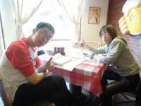 TRXオフ会 in 浜松