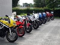 第4回 OurTRXes オフ会 in バイクのふるさと浜松2009