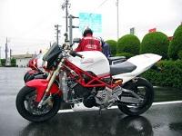 第3回 OurTRXes オフ会 in バイクふるさとまつり2008