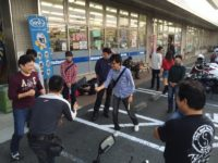 TRX東海オフ in 浜松