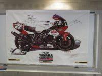 TRX850発売20周年記念オフ会 in 磐田